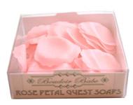 Лепестки роз из мыла своими руками