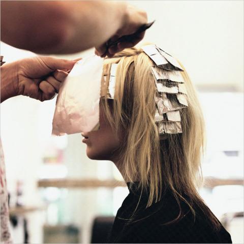 Мелирование волос фото частое мелирование - СТИЛЬ.